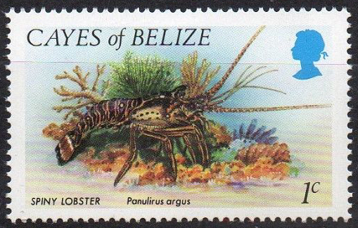 Cayes of Belize