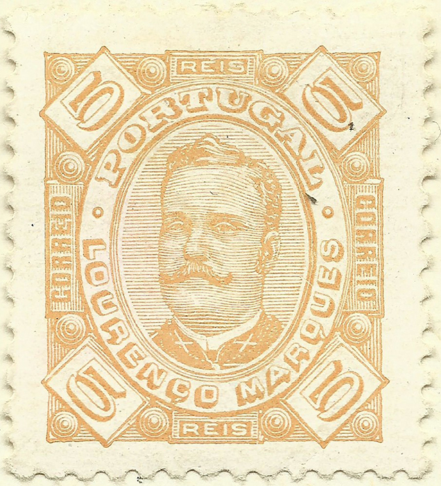 Mozambique First Issues