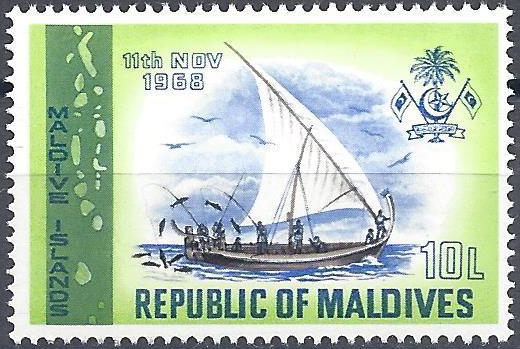 Maldives Sc292